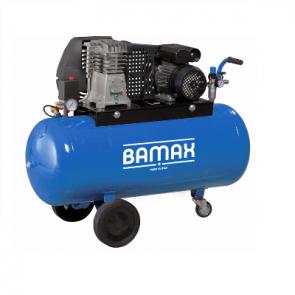 Compresor cu piston Bamax BX25/100CM2