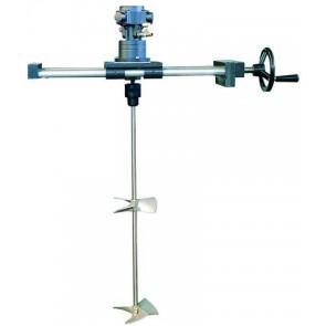 Agitator pneumatic Gatx GP-2687